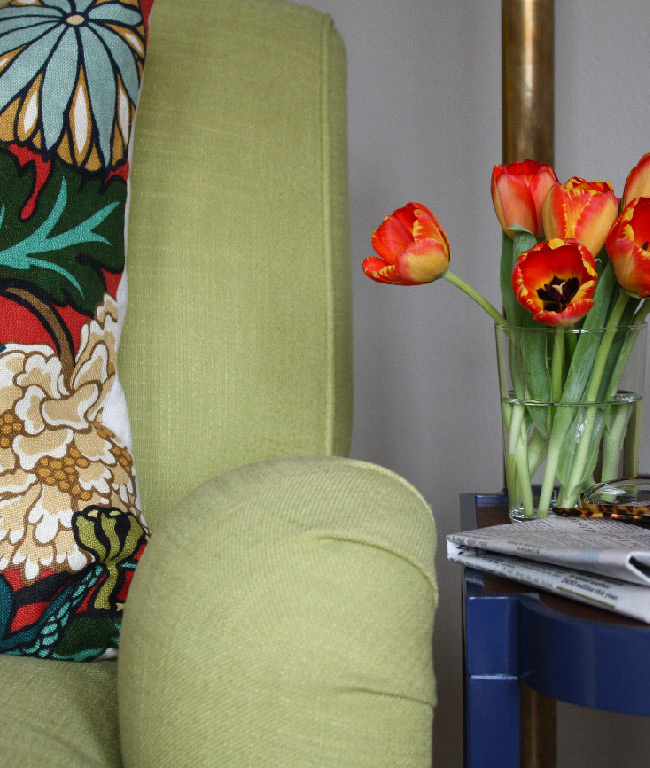 Harding & Company Design - New York No. 2